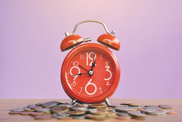 Il tempo è più prezioso del denaro. Puoi fare più denaro, ma non puoi avere più tempo