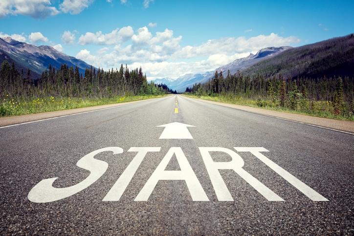 L'inizio è sempre oggi