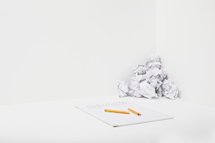 I 6 tipici errori che ostacolano la nostra crescita professionale