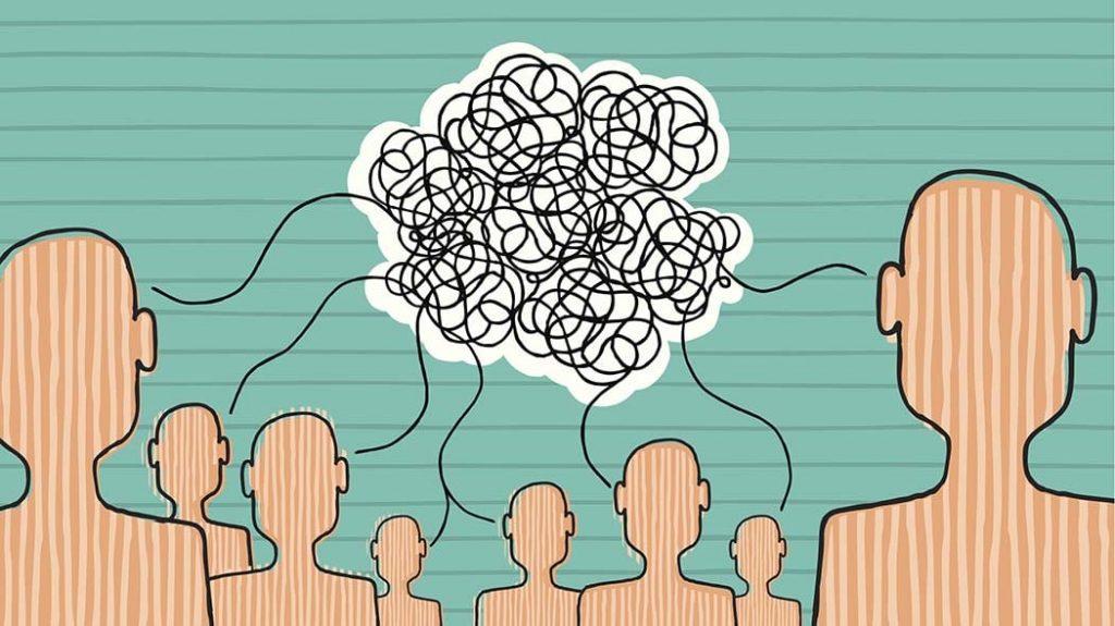 Come gestire le conversazioni cruciali e trasformare il conflitto in dialogo