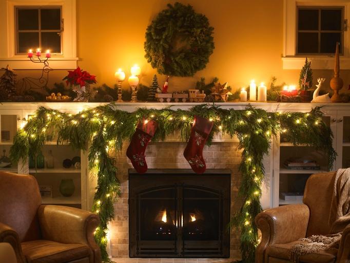 Onorerò il Natale nel mio cuore e cercherò di tenerlo con me tutto l'anno