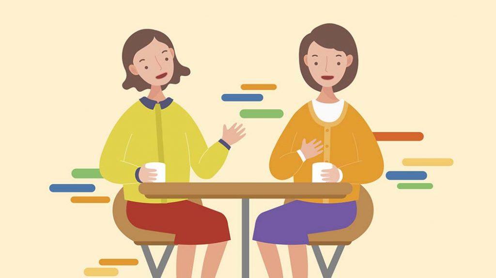 Come gestire un'importante conversazione di lavoro: 6 consigli essenziali