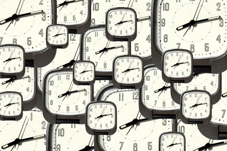 Come internet ha cambiato la nostra concezione del tempo