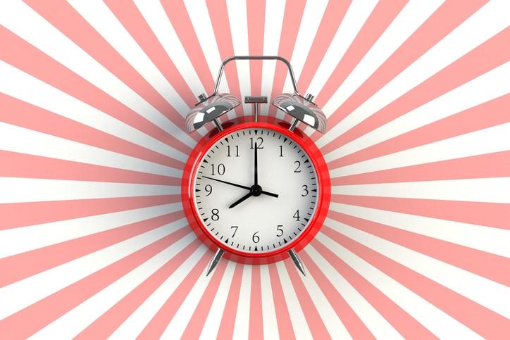6 trucchi per diventare mattinieri e iniziare la giornata pieni di energia