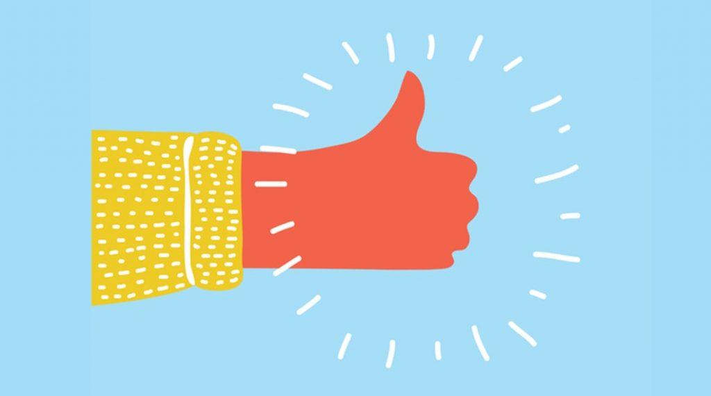 Ringraziare (ed essere ringraziati) ci rende migliori sul lavoro come nella vita
