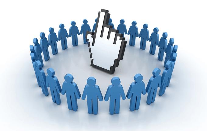 Siamo tutti personaggi pubblici: non sprechiamo le opportunità che internet offre ogni giorno