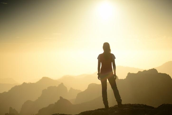 Chi ha fiducia in se stesso gode di questi 10 straordinari benefici