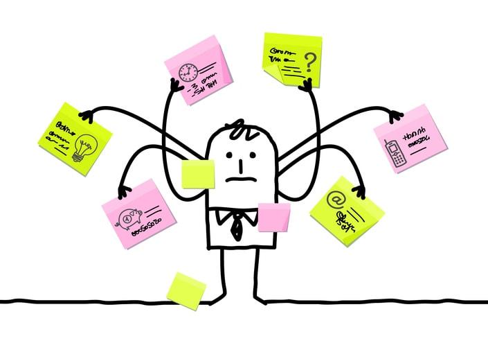 """Addio """"multitasking"""": se fai tante cose assieme, le fai tutte male (e ti stanchi di più)"""