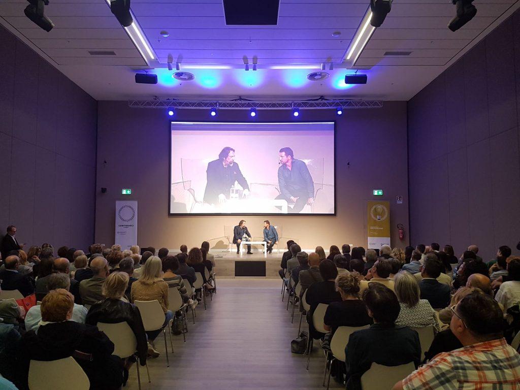 Elementi Essenziali: Oscar Di Montigny e Patrizio Paoletti dialogano a Fico Eataly World