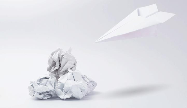 Se hai commesso questi 5 errori di carriera sei (probabilmente) cresciuto
