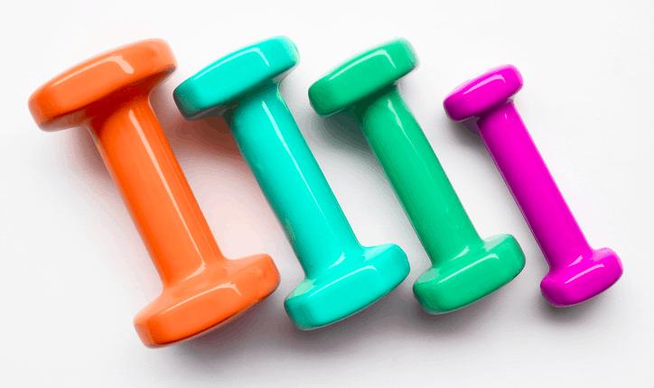 Pigro o sportivo? 5 trucchi per motivarsi a fare esercizio fisico