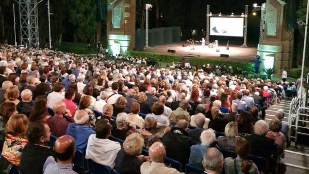 Sold out per Stupor Mundi. Lo spettacolo con Michele Placido a Palermo incanta la platea