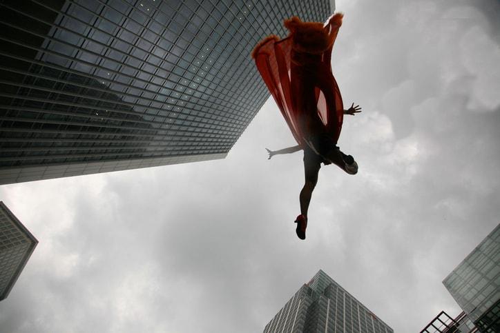 Anche i supereroi al cinema possono offrire spunti per la nostra evoluzione personale