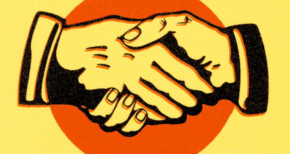 Le relazioni sono al centro della tua vita professionale: 5 consigli per coltivarle