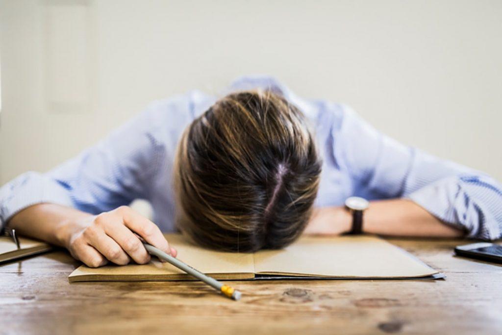 4 semplici rimedi per combattere la fatica fisica e mentale