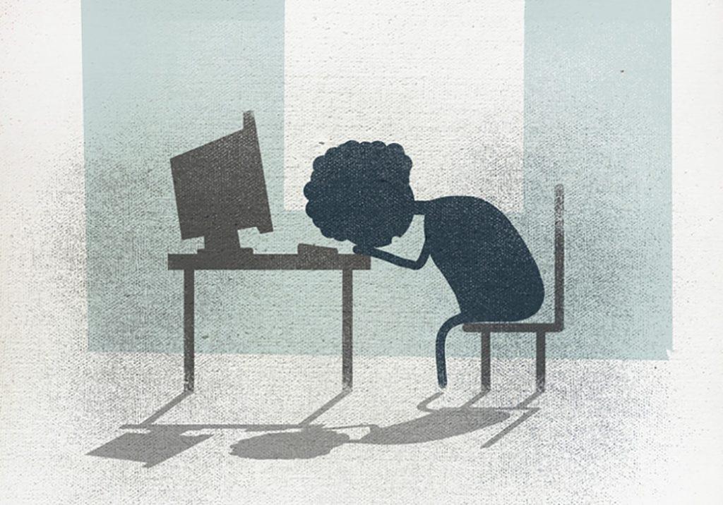 Odi il tuo lavoro? 10 segnali che ti aiutano a scoprirlo