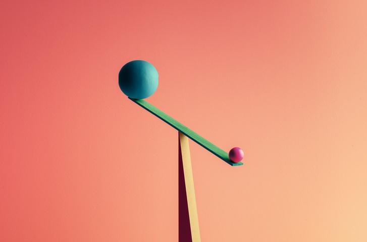Come riconoscere una persona equilibrata