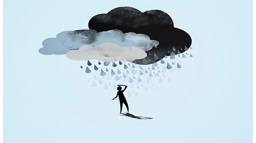 Non soffocare le emozioni negative: trasformale in momenti di crescita