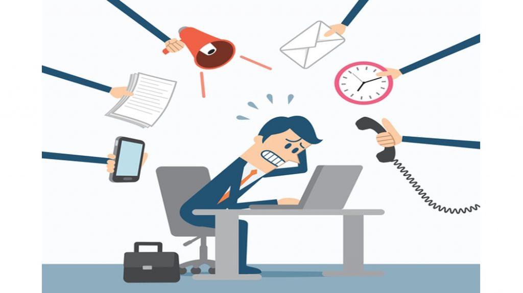 5 consigli per sopravvivere al rientro in ufficio dopo le ferie