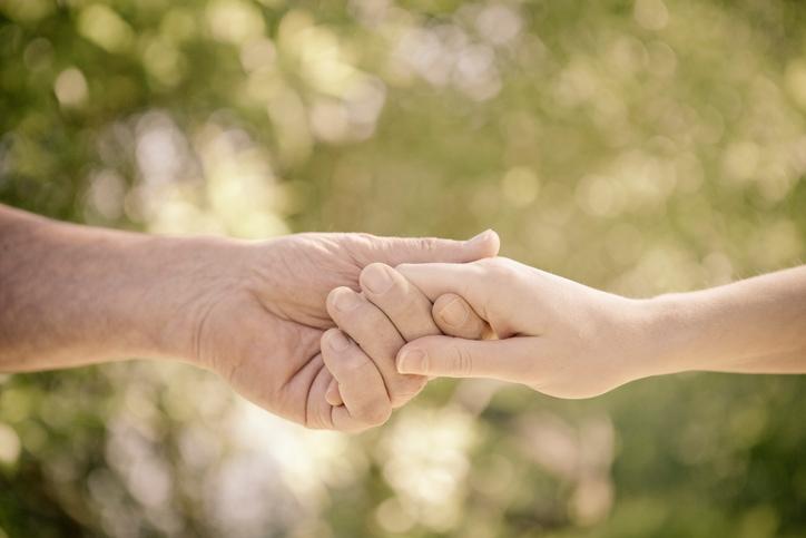Giovani vecchi o vecchi giovani? Tutto dipende da noi