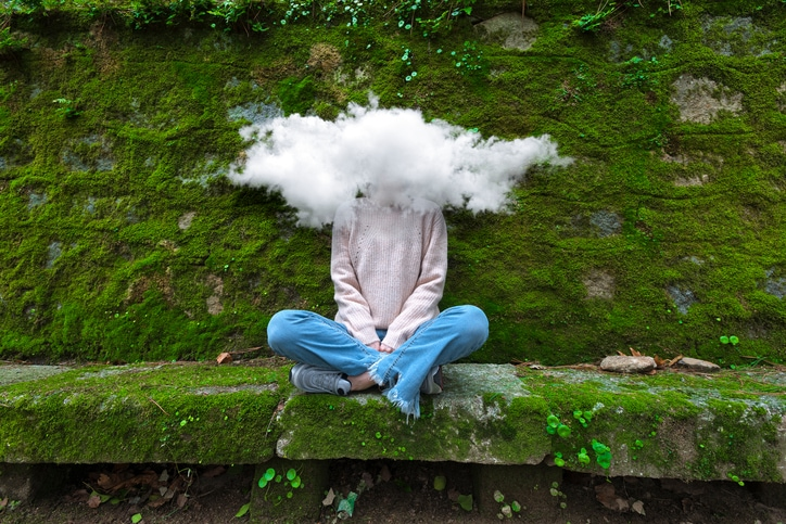 3 consigli per «ammutolire» i pensieri negativi