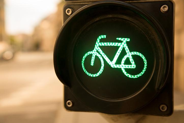 Andare in bici in città è facile, se sai come farlo