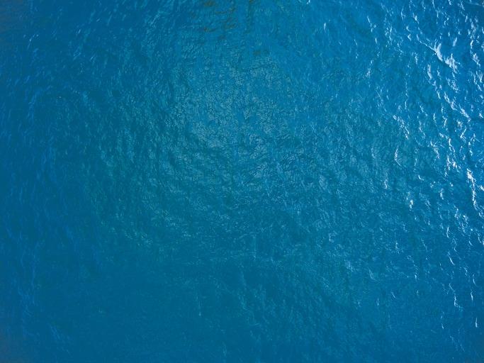 Dall'acqua dipendono il nostro futuro e la nostra libertà