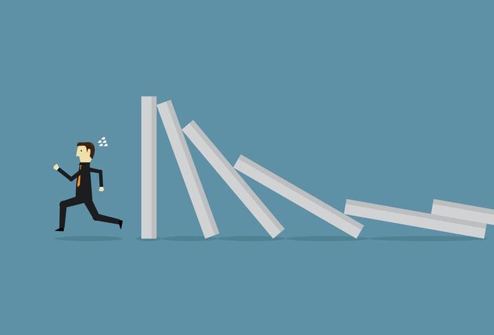 Al lavoro vivi un periodo di crisi? Poniti queste 4 domande