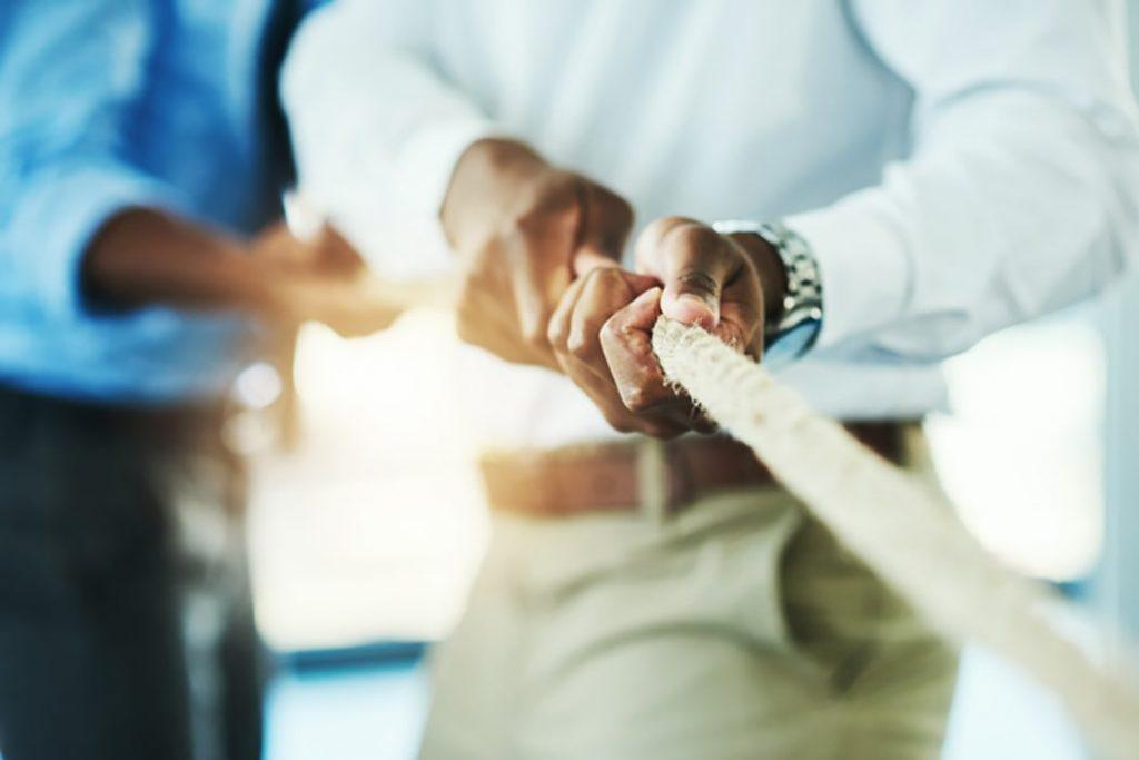 Come rapportarsi ai colleghi con cui non si va d'accordo: 4 consigli
