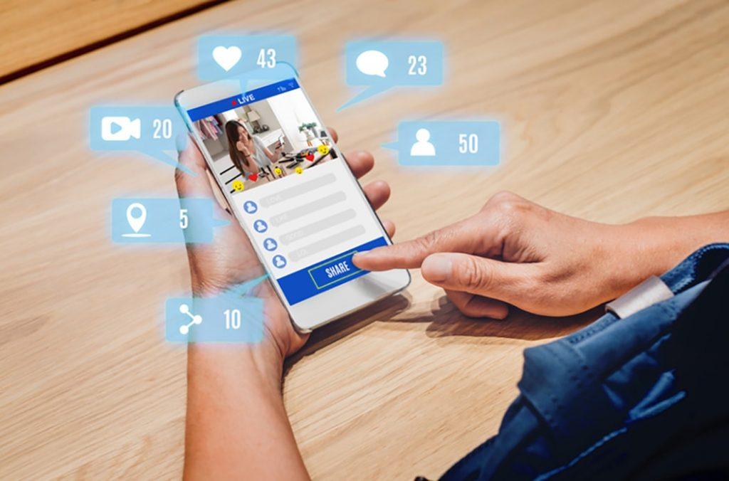 Tre consigli per combattere la dipendenza da social media
