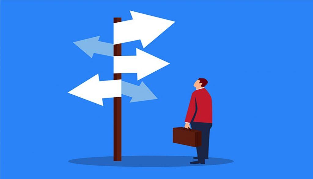 Devi modificare i piani per la tua carriera? 4 segnali per scoprirlo