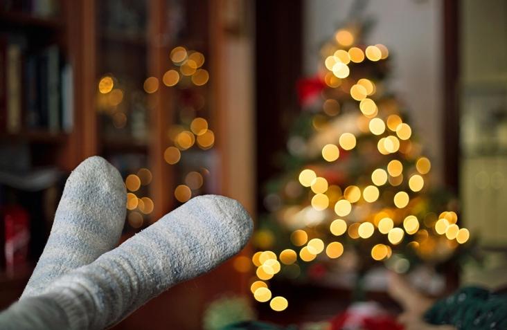 Nelle prossime vacanze natalizie dedicati all'«ozio creativo»: ecco come