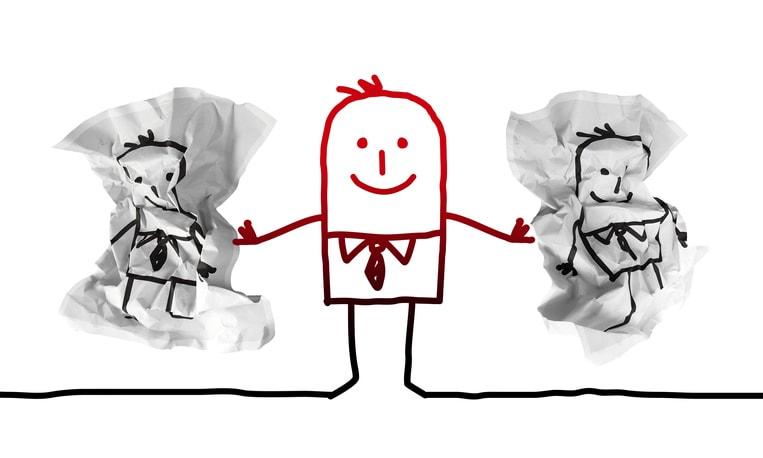 Se lavorare con te è difficile, probabilmente sei un «micromanager»