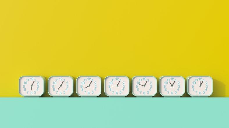 Evitare il «falso lavoro» e altri 3 trucchi per gestire meglio il tempo