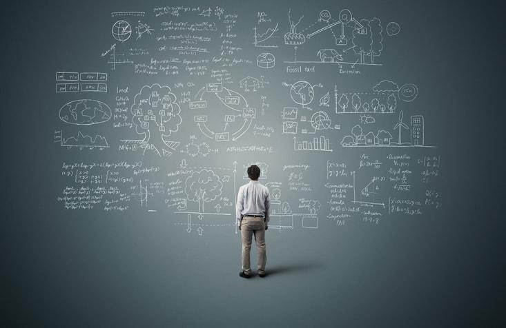Algoritmi oppure uomini, chi è più saggio?