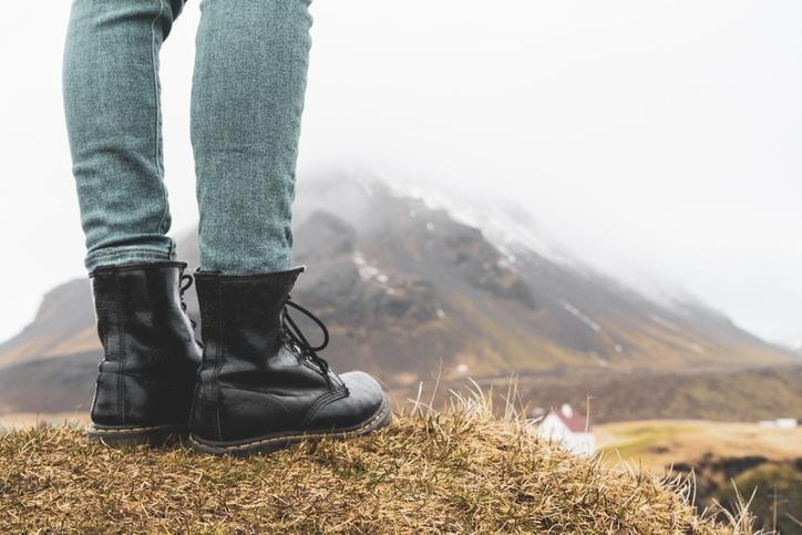 Terra del Fuoco-Alaska, a piedi: la resilienza di George Meegan, esploratore