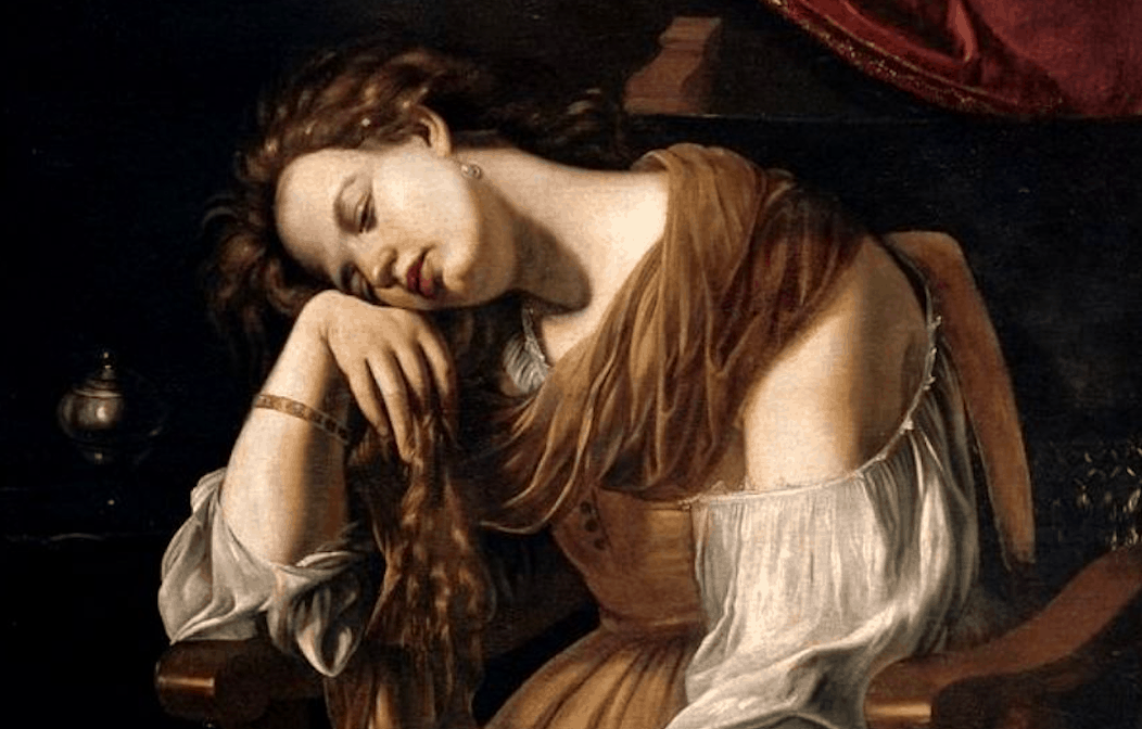 Cosa imparare da Artemisia Gentileschi, grande pittrice