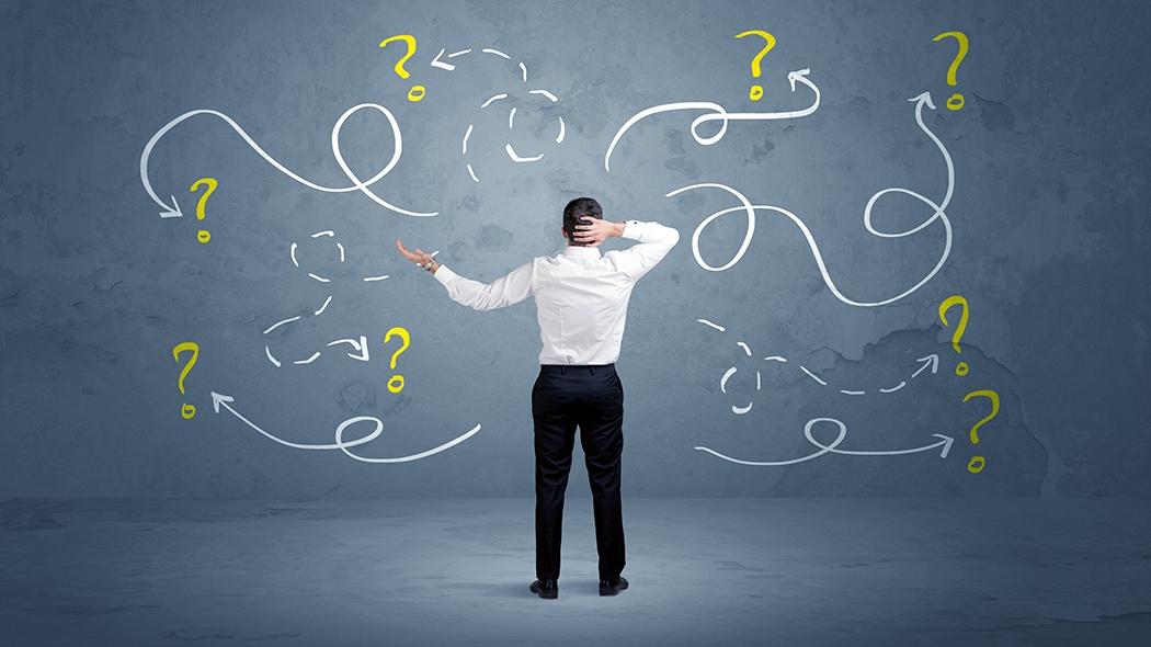 3 ragioni per cui è giusto sbagliare (anche sul lavoro)