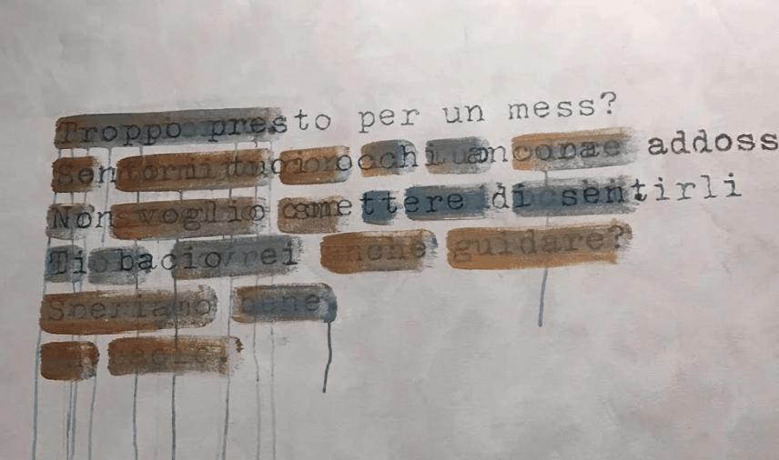 Venti, da Lucio Fontana ai giorni nostri: aperta la mostra a Bologna