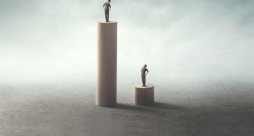 Come smettere di paragonarti agli altri