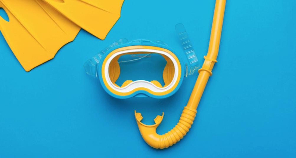 I vantaggi di essere uno «snorkeler» nel mare aperto della cultura