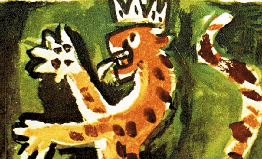 Leggere «Il Gattopardo» per non essere spettatori della propria vita