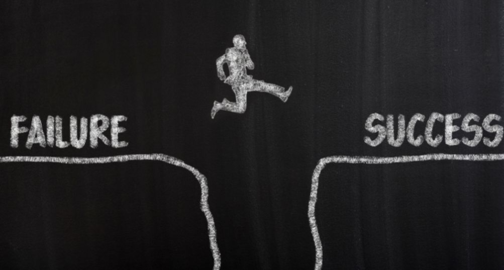 Come gestire un fallimento per imparare dai propri errori