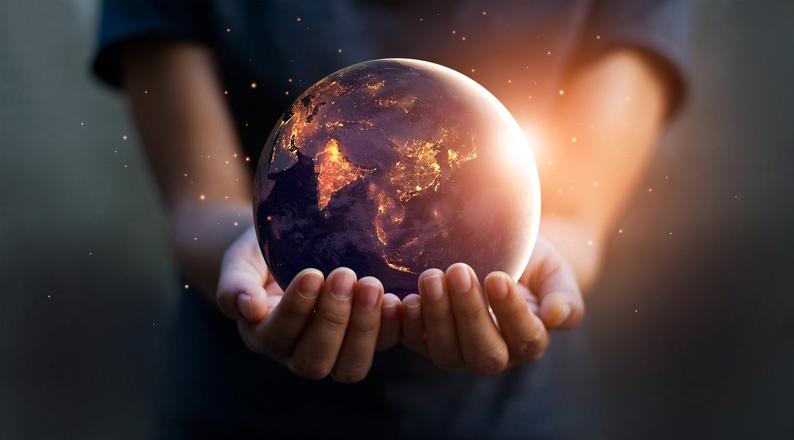 Tutto è collegato: le connessioni del mondo, il futuro del pianeta