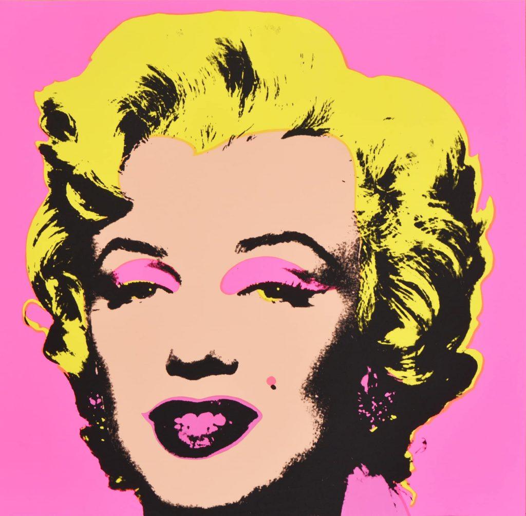 Andy Warhol, l'alchimista degli anni '60