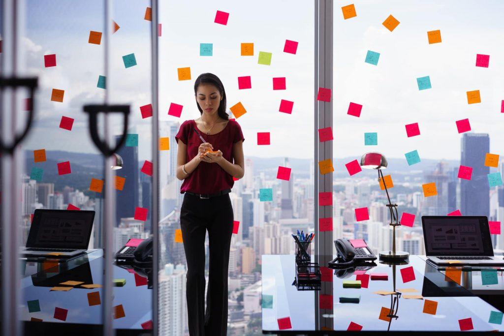 3 cose positive e 3 cose negative del Multitasking