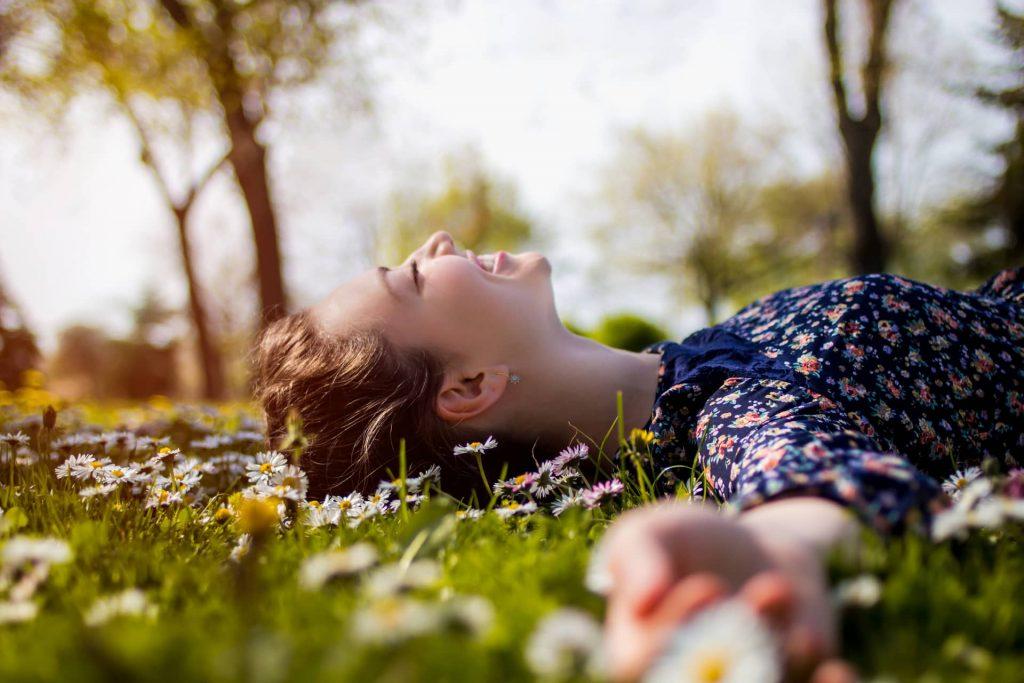 Primavera. Cosa tenere per ottenere di più da sé stessi