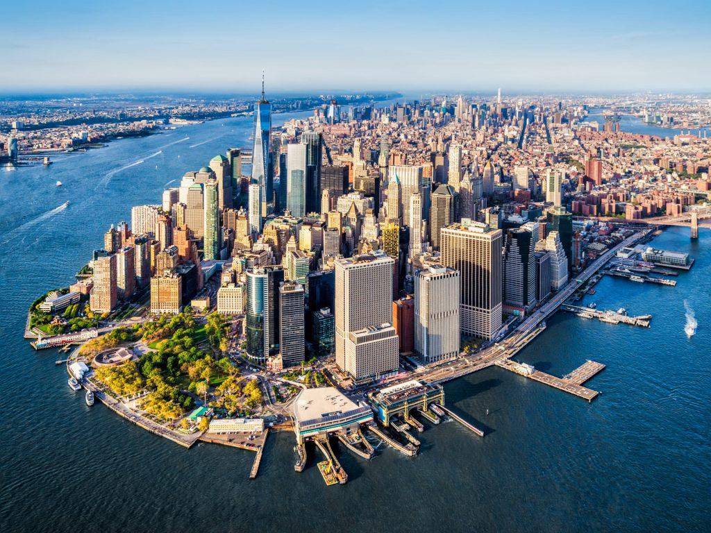 Copiare dalle 5 migliori città del mondo per vivere meglio