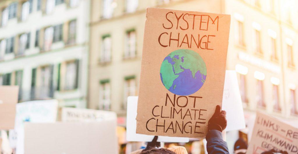 Messaggera con le trecce: l'ascesa di Greta Thunberg