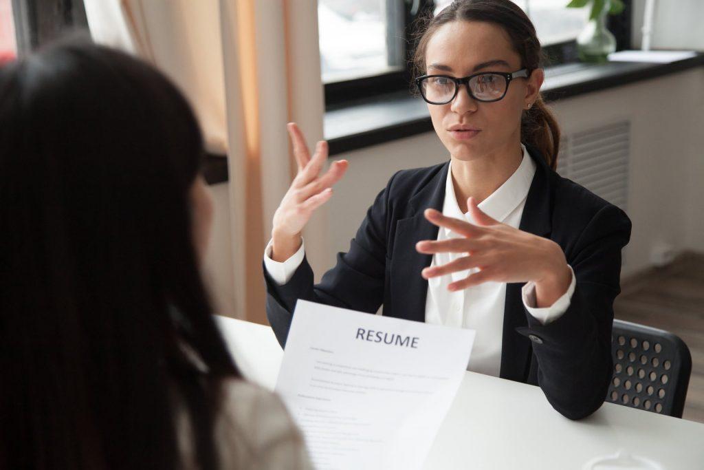 Perché è meglio fare colloqui anche se si sta già lavorando